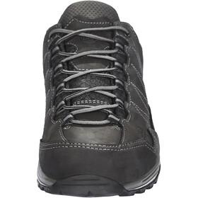 Hanwag Robin Light LL Chaussures Homme, black/black